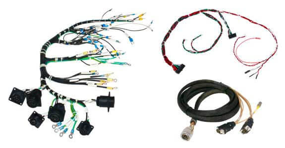 2-Wire-Harness